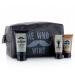 BARGAIN Dapper Wash Bag Gift Set was £18 NOW £4.99 at M&S - Gratisfaction UK