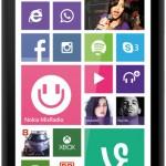 BARGAIN Nokia Lumia 635 4G ready and unlocked £109.95 at Phones4U - Gratisfaction UK