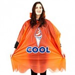 FREE Poncho At Halfords With O2 Priority Moments - Gratisfaction UK