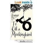 FREE To Kill A Mockingbird Kindle Book - Gratisfaction UK