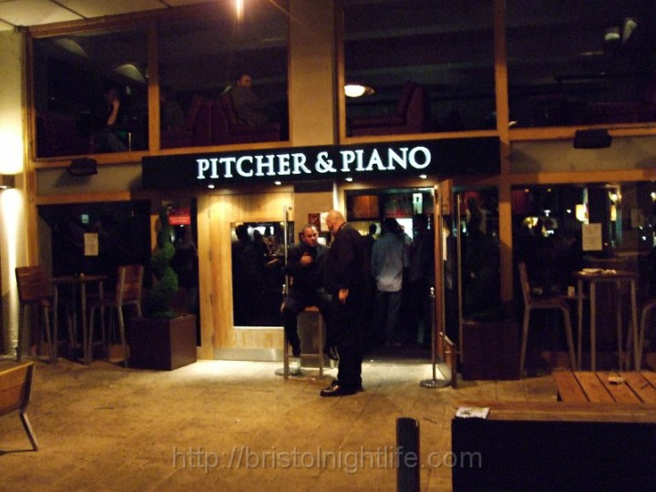 Speed dating birmingham pitcher and piano winchester