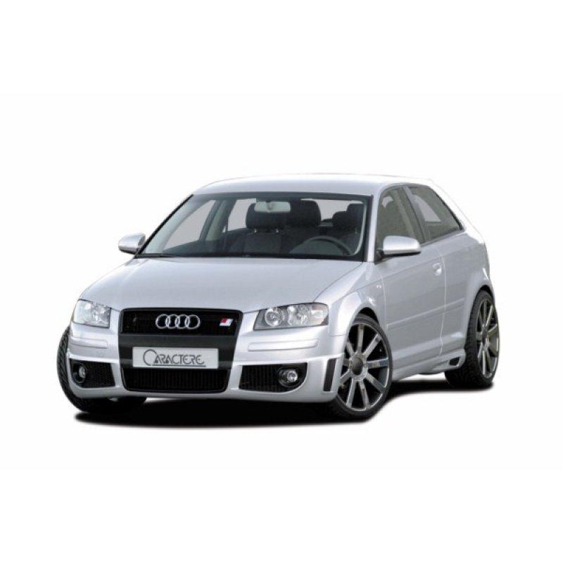 Win A Free Audi A3 Car