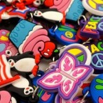 BARGAIN 12 Pack of Charms For Rubberband Loom Bracelets was £5.99 NOW £0.70 delivered at Amazon - Gratisfaction UK