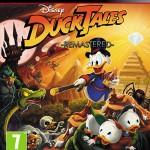 BARGAIN DuckTales Remastered PS3 Game £9.99 delivered at Base - Gratisfaction UK