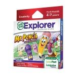 BARGAIN LeapFrog Explorer Game: Mr. Pencil Saves Doodleburg WAS £19.99 NOW £4.75 At Amazon - Gratisfaction UK
