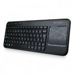 BARGAIN Logitech K400 Wireless Touch Keyboard JUST £28 At Amazon - Gratisfaction UK