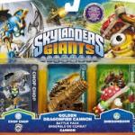 BARGAIN Skylanders Giants: Dragonfire Cannon Battle Pack was £9.99 NOW £4.99 at Smyths Toys - Gratisfaction UK