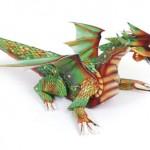 BARGAIN Technokit Rivetz Dragon was £11.25 NOW £3.75 at Boots - Gratisfaction UK