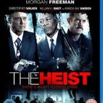 BARGAIN The Heist Blu Ray £3 delivered at Tesco Direct - Gratisfaction UK