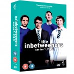 BARGAIN The Inbetweeners – Series 1-3 – Complete [DVD] JUST £10 At Amazon - Gratisfaction UK