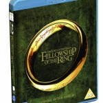 BARGAIN The Lord of the Rings: The Fellowship of the Ring (Extended Edition) Blu-ray £3.92 at Amazon - Gratisfaction UK
