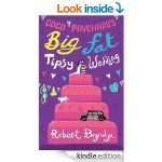 FREE Coco Pinchard's Big Fat Tipsy Wedding Kindle Book Rated 4 Stars + - Gratisfaction UK