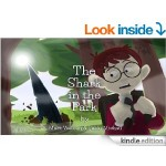 FREE The Shark in the Park Kindle Book Rated 5 Stars - Gratisfaction UK