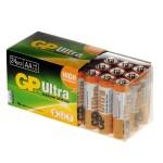 BARGAIN AA 24pk Ultra Alkaline Batteries JUST £6.66 At Amazon - Gratisfaction UK