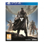BARGAIN Destiny PS4 Game JUST £35 From Tesco Using Code TDX-HQ9T - Gratisfaction UK