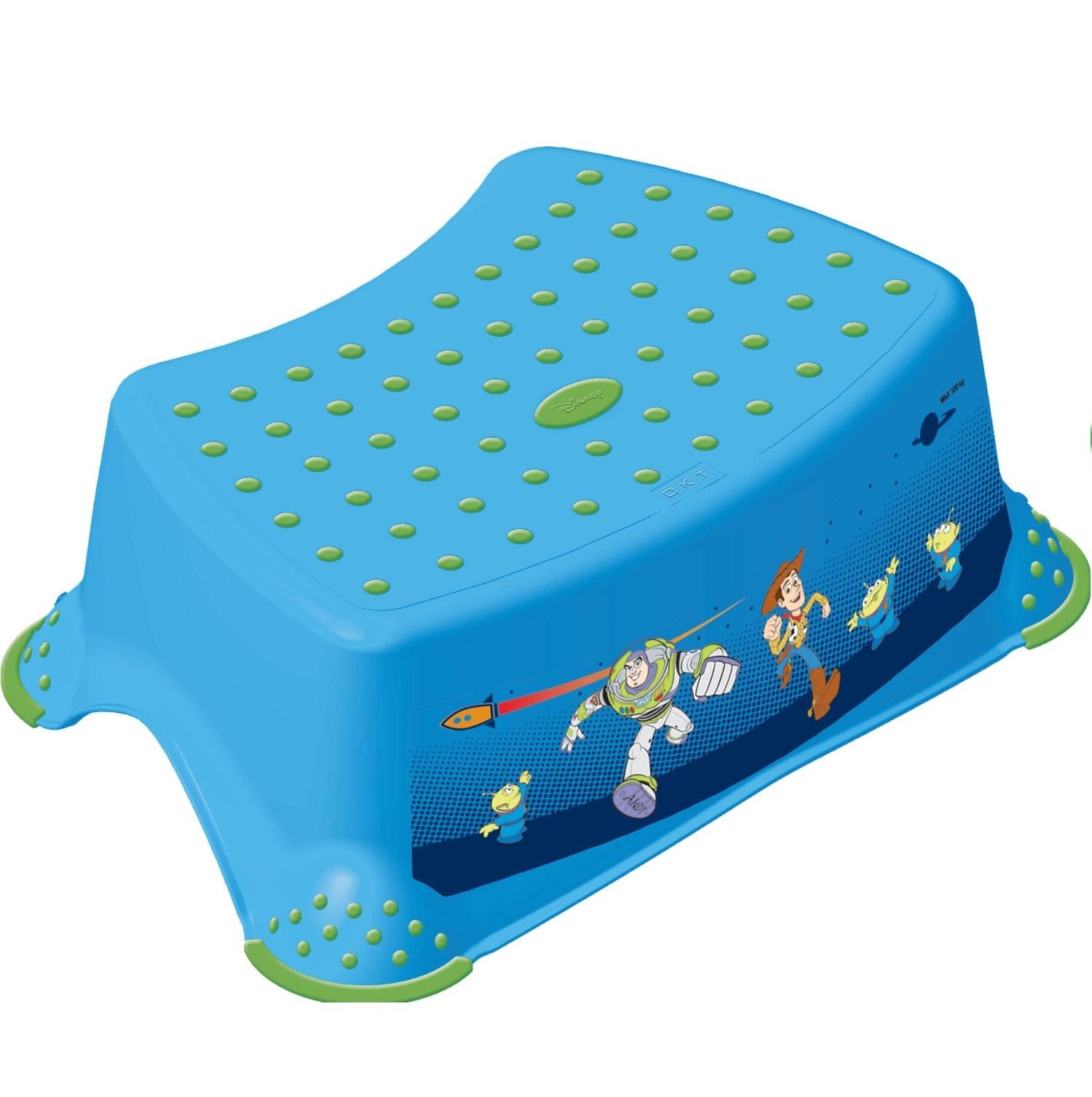 Toy Story Stool : Bargain disney toy story step stool just £ at amazon