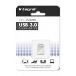 BARGAIN Integral 64GB Fusion USB 3.0 Flash Drive JUST £19.99 At Mymemory - Gratisfaction UK