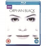 BARGAIN Orphan Black [Blu-ray] JUST £11.30 At Amazon - Gratisfaction UK