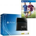 BARGAIN PlayStation 4 500GB Console + FIFA 15 JUST £329 At AsdaDirect Using Code CONSOLE - Gratisfaction UK