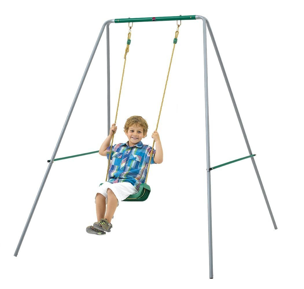 bargain plum products single swing set just 14 95 at