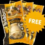 FREE DreamBone Sample - Gratisfaction UK