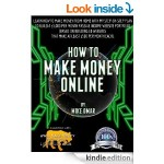 FREE HOW TO MAKE MONEY ONLINE Kindle Book Rated 4 Stars + - Gratisfaction UK