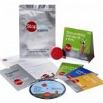 FREE Stoptober Pack 2014 - Gratisfaction UK