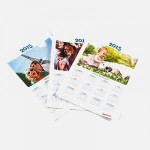 FREE Personalised Photo Calendar 2015 - Gratisfaction UK