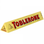 FREE Toblerone Chocolate Bars (Win 1 Of 100) - Gratisfaction UK