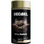 FREE Decibel Whey Protein Sample - Gratisfaction UK