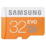 BARGAIN Samsung Memory 32GB Evo MicroSDHC NOW £11.68 At Amazon - Gratisfaction UK