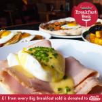 FREE Frankie & Benny's Breakfast - Gratisfaction UK