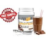 FREE NoGii Whey & Quinoa Protein Powder - Gratisfaction UK