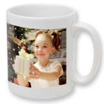 FREE Personalised Mug (£1.99 Postage) - Gratisfaction UK