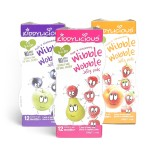 FREE Kiddylicious Wafer Twin Pack - Gratisfaction UK