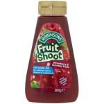 FREE Robinsons Fruit Shoot Jam - Gratisfaction UK