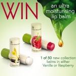 FREE Yves Rocher Lip Balms - Gratisfaction UK