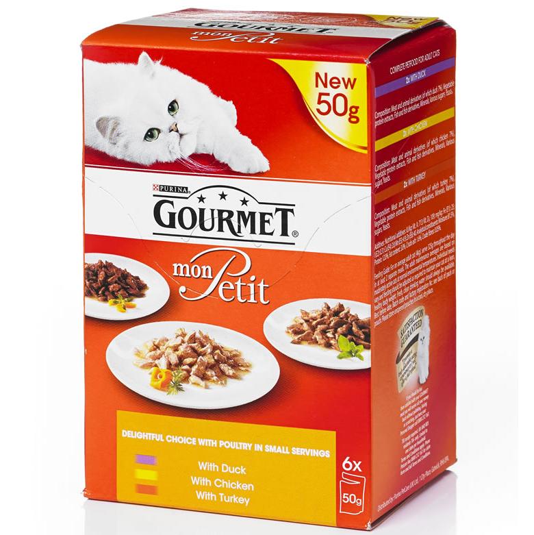 Cat Food Purina >> FREE Purina Gourmet Samples | Gratisfaction UK