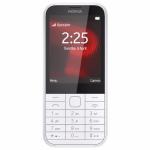 BARGAIN Tesco Mobile Nokia 225 White at Tesco Direct - Gratisfaction UK