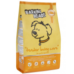 Barking Heads Dog Food Free Sample