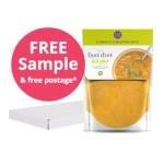FREE Fast Diet Kitchen Soup - Gratisfaction UK
