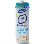 FREE Innocent Coconut Water - Gratisfaction UK
