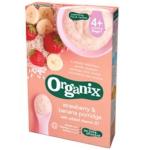 FREE Organix Baby Porridge - Gratisfaction UK