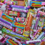 FREE Scrummy Sweets Samples - Gratisfaction UK