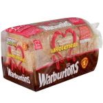 FREE Warburtons Bread - Gratisfaction UK