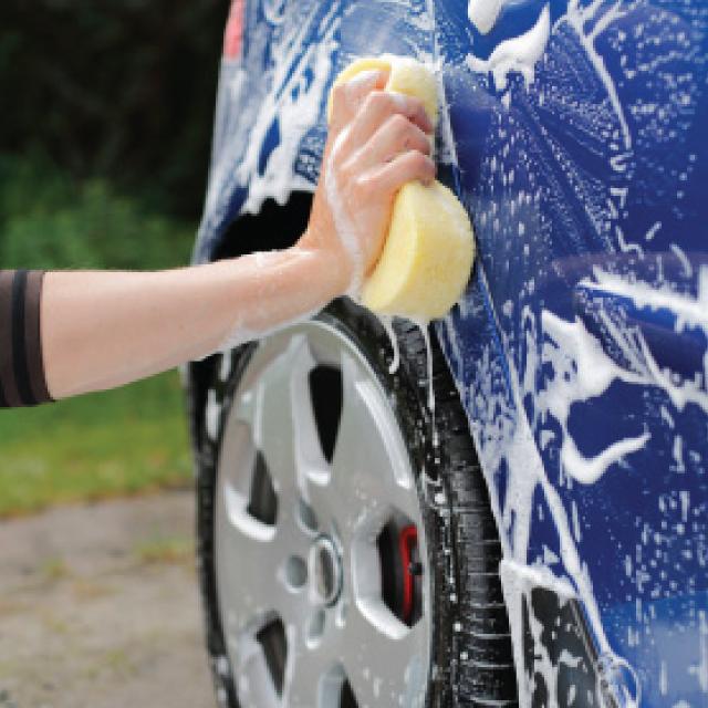 FREE Car Wash Kit At Halfords