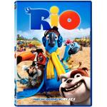 FREE Rio DVD - Gratisfaction UK