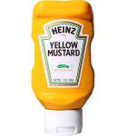 FREE Heinz Yellow Mustard