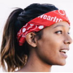 FREE British Heart Foundation Wear It Bear It Headband - Gratisfaction UK