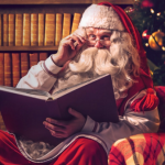 FREE Personalised Father Christmas Message